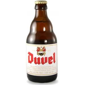 DUVEL - 33 cl